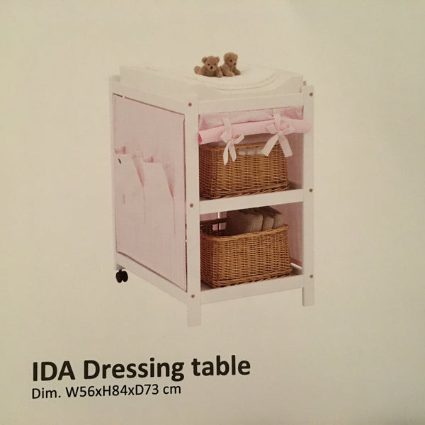 Happykids Ida dressing table