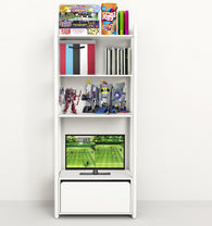 Maxi B shelf unit