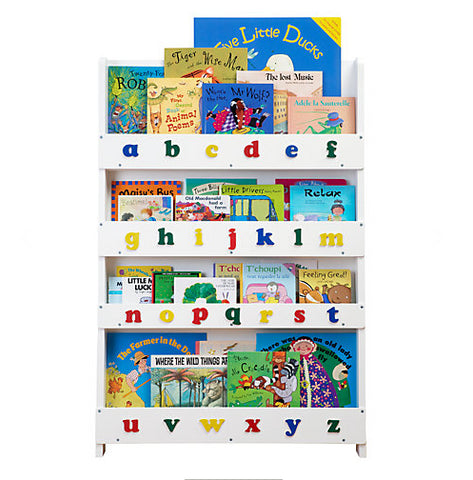 Tidybooks toddler's bookcase