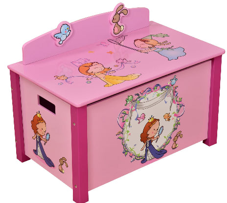 Princess larger toybox