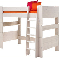 Elf highbed,white OR pine
