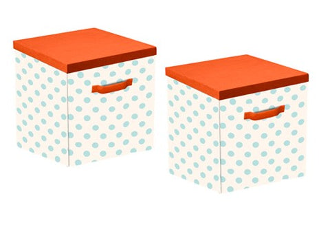 Flexa forest playboxes