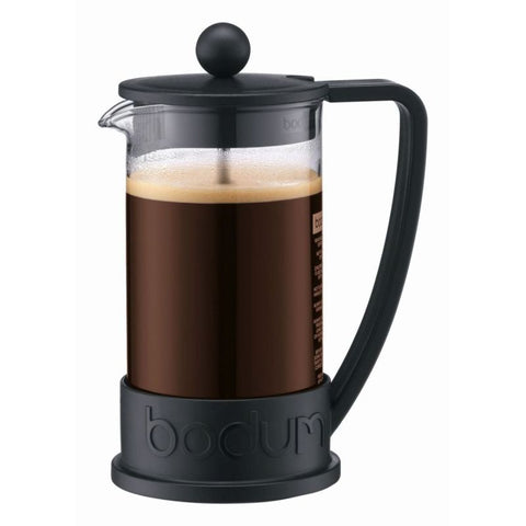 Bodum Brazil French Press, 8 Cup