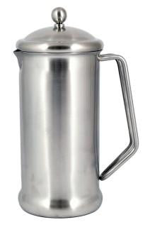 Cafetiere Stainless Steel 4 Cup