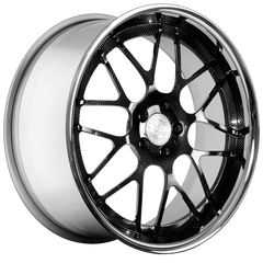 Forged wheels
