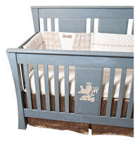Baby & Kids Siluette™ Furniture finished with milk paints