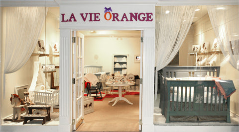 La Vie Orange Boutique