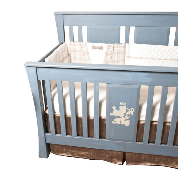 Baby Boy Crib Bedding Set