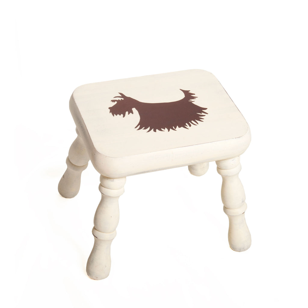 Doggy Stool for Kids