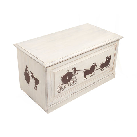 Fairytale Storage Box