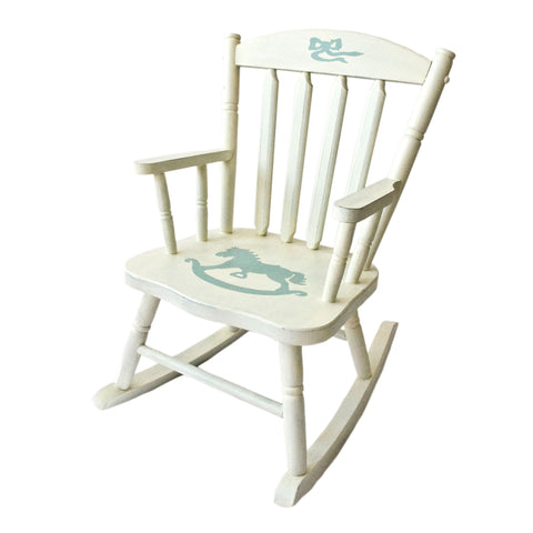 Stupendous Kitten Rocking Chair For Kids La Vie Orange Machost Co Dining Chair Design Ideas Machostcouk