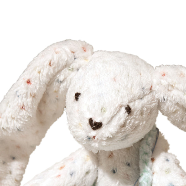Plush Toy - Vintage Inspired Bunny