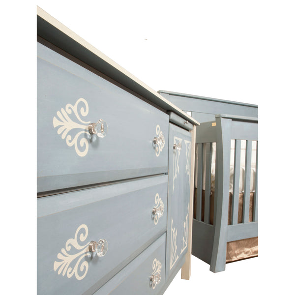 Royal Baby Convertible Crib