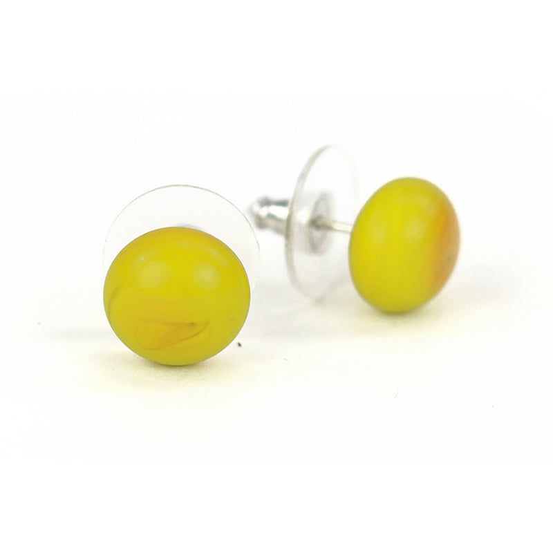 Small studs -yellow ochre