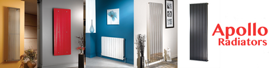 Introduction to Apollo Radiators