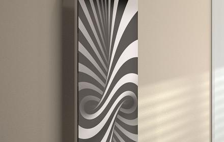 Radiators don't have to be boring!!!