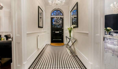 Make Your Hallway Appear Bigger and Better with These Simple Tips!