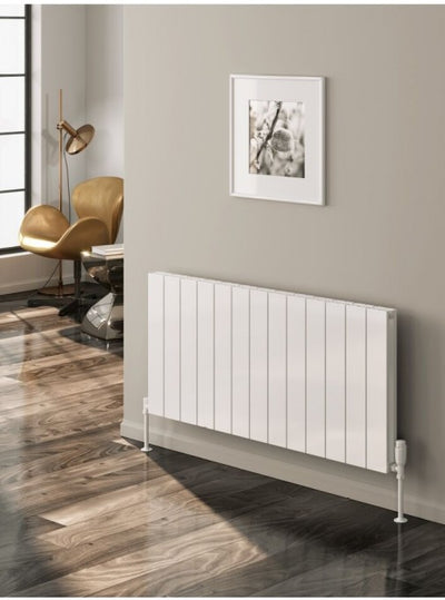 WHAT'S SO GREAT ABOUT ALUMINIUM RADIATORS?
