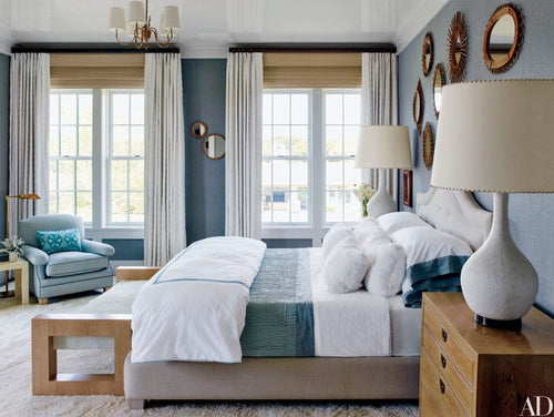 7 Ways to Impress with A Dreamy Guestroom