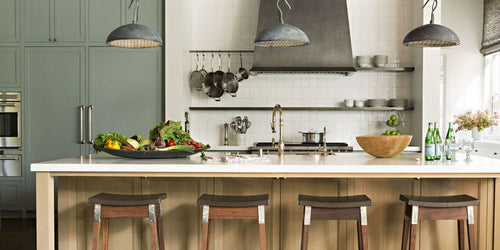 5 Kitchen Features That Will Boost The Value Of Your Home