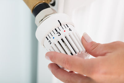 Everything You Need To Know About Thermostatic Radiator Valves