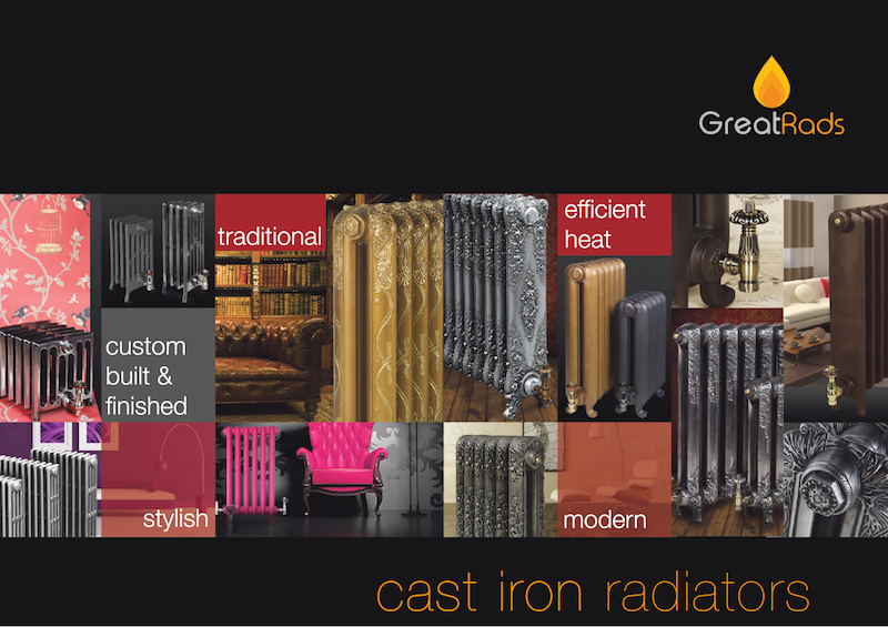 Cast Iron Brochure