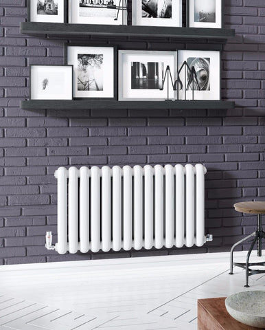 Horizontal Heating Unit from Great Rads