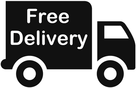 Free Delivery Great Rads