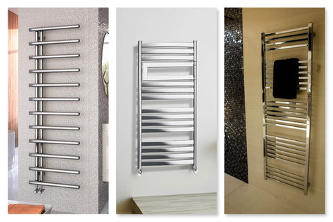 Radox Towel Radiators