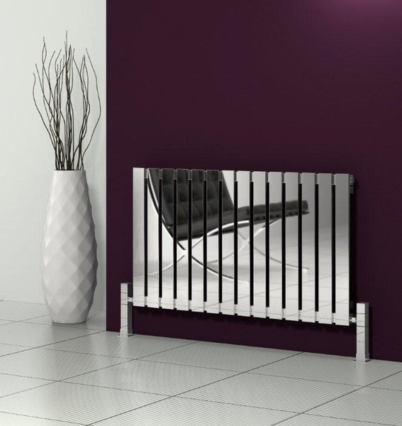 Reina Calix Stainless Steel Radiator