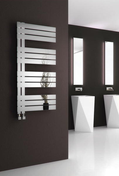 Reina Ricardi Stainless Steel Towel Radiator