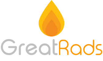 Great Rads Logo