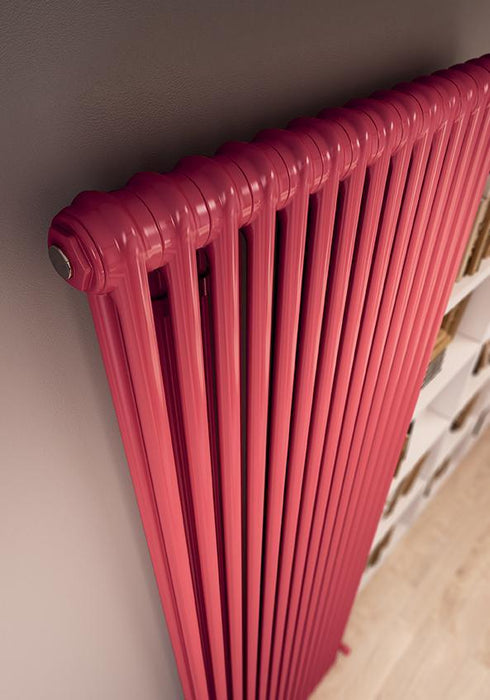 The Milan - 2 Column Radiator - Wall Mounted — Great Rads Ltd.