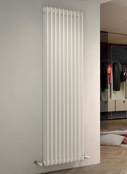 The Milan - 3 Column Radiator - Wall Mounted