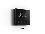Thermotouch Glass 7.6cG WiFi Controlled Underfloor Heating Thermostat
