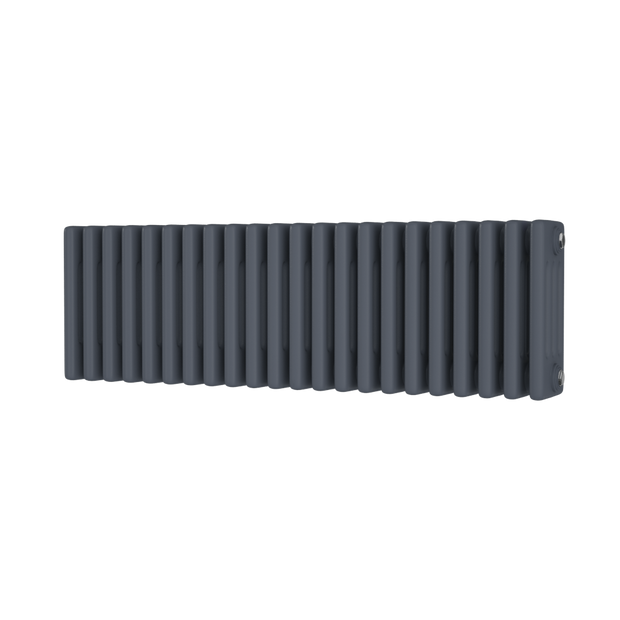 Trade Range - 4 Column Radiator - Anthracite