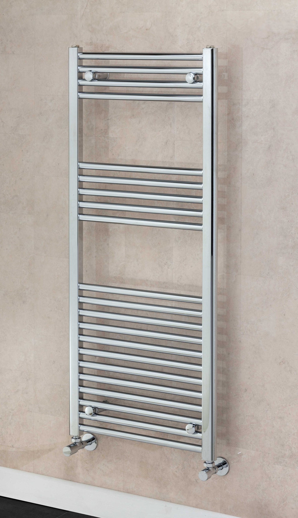 Supplies 4 Heat Argyll Straight Towel Radiator