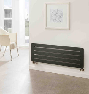 The Radiator Company Athena Horizontal Radiator