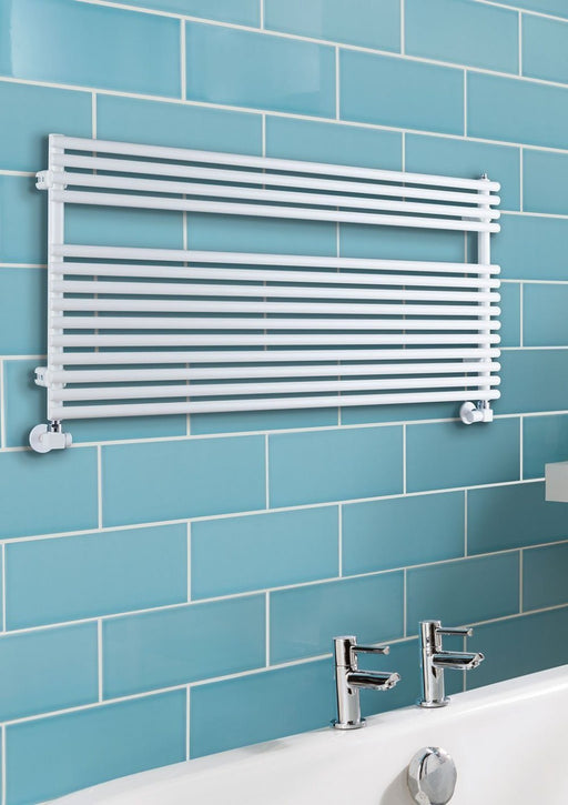 The Radiator Company BDO Sitar Towel Radiator