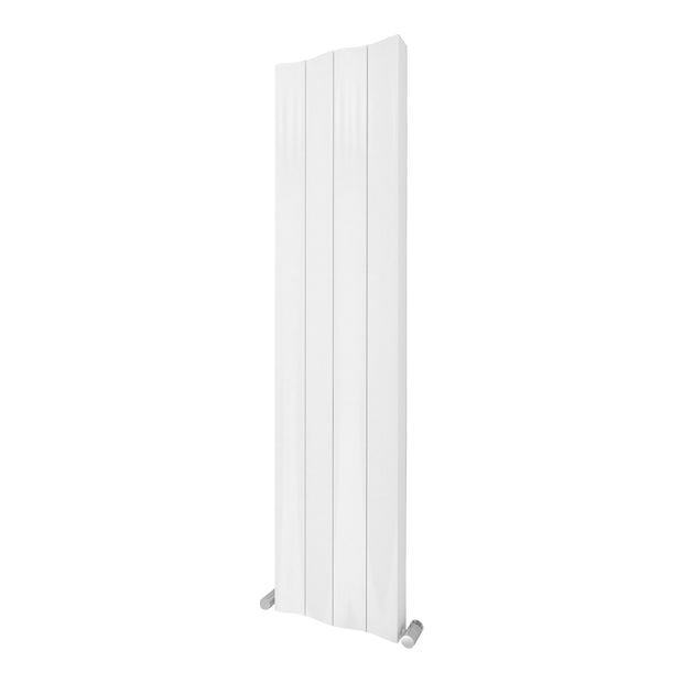 The Bloomsbury - Vertical Aluminium Radiator