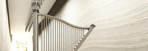 Carisa Adagio Stainless Steel Radiator - Limited Edition