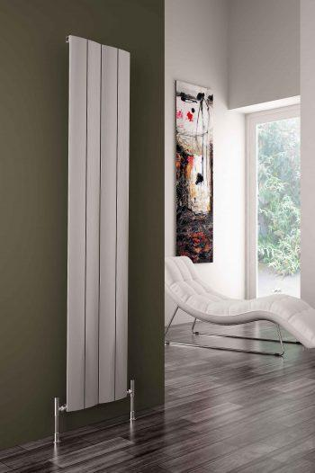 Carisa Play Aluminium Vertical Radiator
