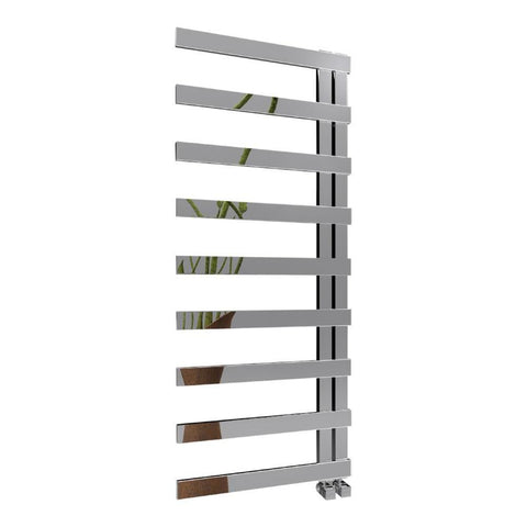 The St. James - Stainless Towel Radiator