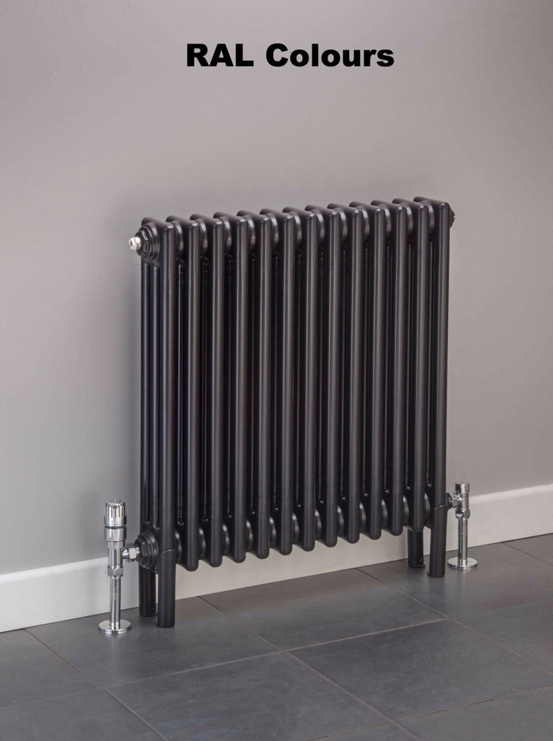 Supplies 4 Heat Cornel Horizontal Column Radiator