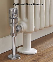 Supplies 4 Heat Cornel 2 Column Horizontal Radiator