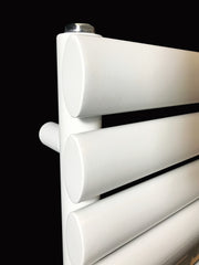 DQ Cove Designer Towel Radiator