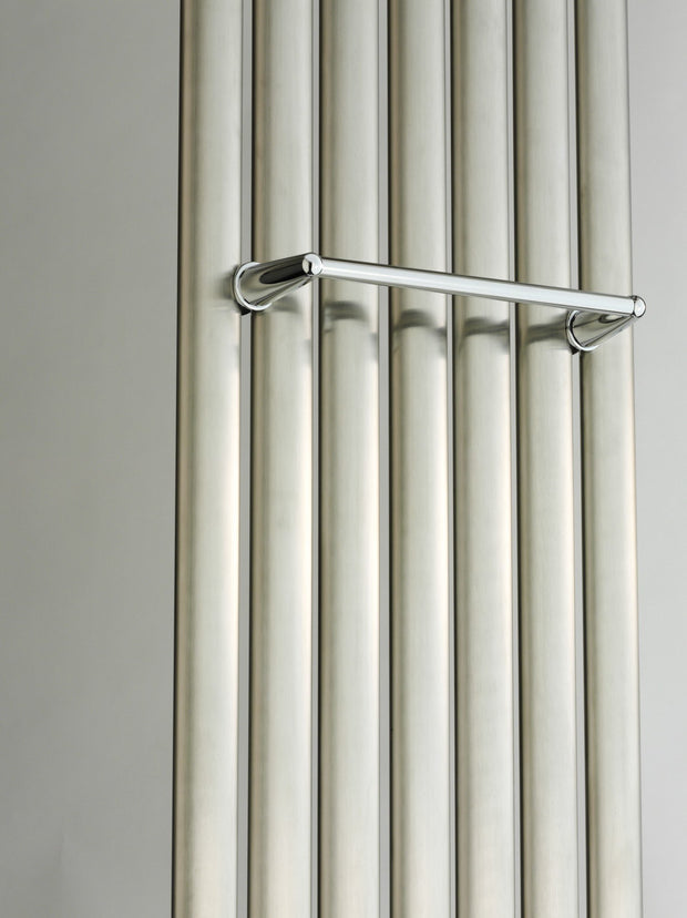 DQ Cove Stainless Steel Vertical Designer Radiator