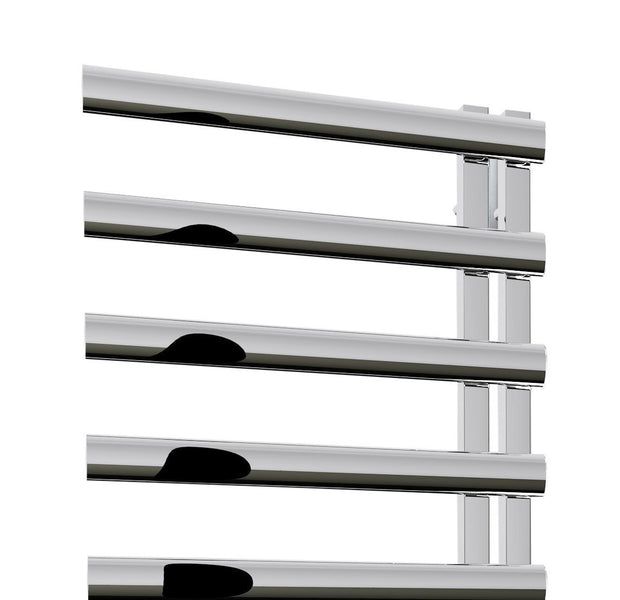 The Shoreditch - Stainless Steel Towel Radiator
