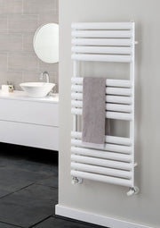 The Radiator Company Ellipsis Towel Radiator