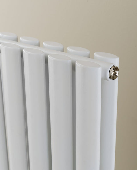 The Radiator Company Ellipsis Vertical Radiator
